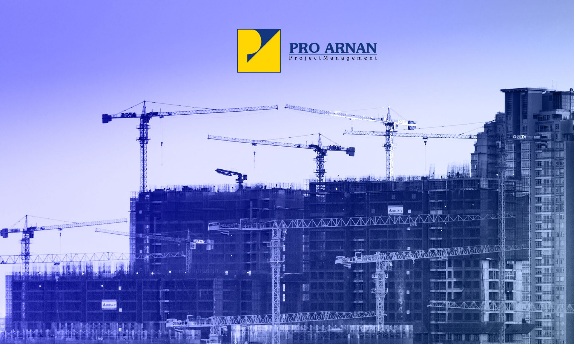 Pro Arnan Project Managent